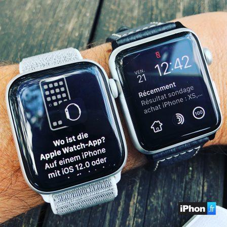 MàJ - Découvrez l'Apple Watch Séries 4 en photos et vidéo (aveec comparaison design précédent) 18