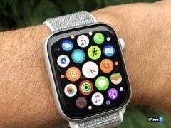 MàJ - Découvrez l'Apple Watch Séries 4 en photos et vidéo (aveec comparaison design précédent) 2