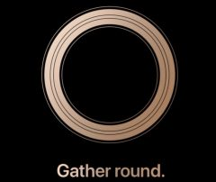 Live keynote Apple 10 septembre : nouvel iPhone 11, iOS 13 et iPadOS 3