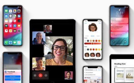 Le déploiement d'iOS 12 démarre moins vite qu'iOS 11: la prudence est de mise 2