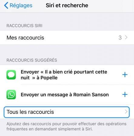 iOS 12: 7 nouveaux réglages à connaitre 9