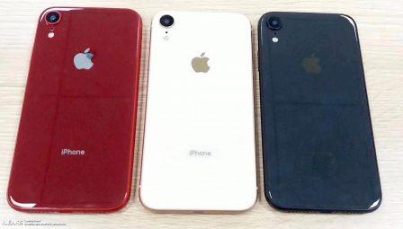 Conférence Apple: iPhone XS, Apple Watch grand écran, etc. Tout ce qui pourrait être annoncé mercredi 12 septembre (MàJ) 4