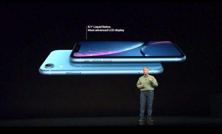 Le résumé complet de la conférence de rentrée Apple: iPhone XS, XR, Apple Watch Series 4, etc. 10