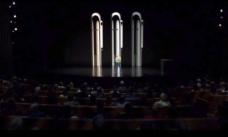 Le résumé complet de la conférence de rentrée Apple: iPhone XS, XR, Apple Watch Series 4, etc. 13