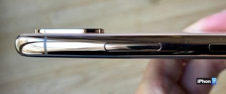 (MàJ) L'iPhone XS Max est arrivé : vidéo + galerie photo version blanche et version or, premières impressions 7