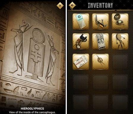 De mystérieuses failles temporelles au cœur de Chroniric XIX, nouvelle aventure interactive sur iPhone et iPad 2