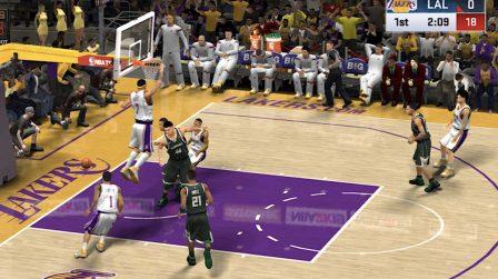 Sortie de NBA 2K19: plus belle et plus complète, la référence du jeu de basket est de retour sur iPhone et iPad 2