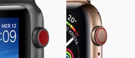 Quelles différences entre l'Apple Watch Series 3 et la Series 4: laquelle choisir? 7