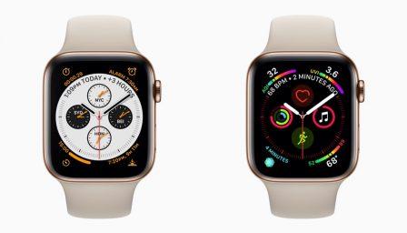 Quelles différences entre l'Apple Watch Series 3 et la Series 4: laquelle choisir? 8