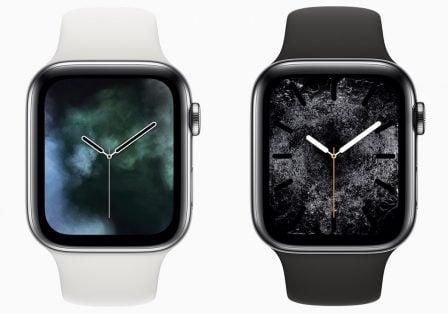 Quelles différences entre l'Apple Watch Series 3 et la Series 4: laquelle choisir? 9