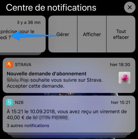 iOS 12: 7 nouveaux réglages à connaitre 4