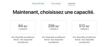 Le résumé complet de la conférence de rentrée Apple: iPhone XS, XR, Apple Watch Series 4, etc. 16