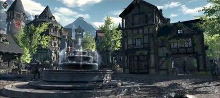 """Le jeu """"The Elder Scrolls: Blades"""" est disponible sur iPhone et iPad 5"""