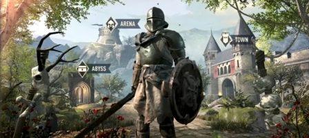 """Le jeu """"The Elder Scrolls: Blades"""" est disponible sur iPhone et iPad 3"""