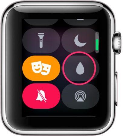 Apple Watch: découvrez les possibilités et nouveautés du centre de contrôle version watchOS 5 10