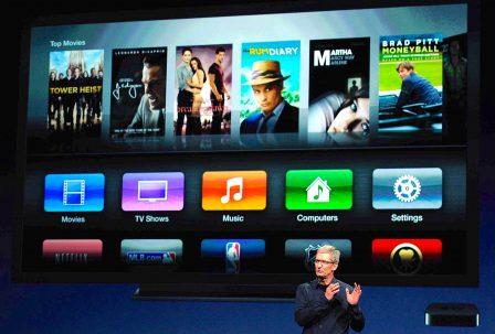 Encore de nombreuses inconnues sur le streaming vidéo signé Apple, avant la conférence de lundi 2