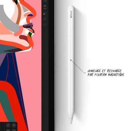Le résumé complet de la conférence d'automne Apple: iPad Pro, MacBook Air, Mac mini, etc. 12