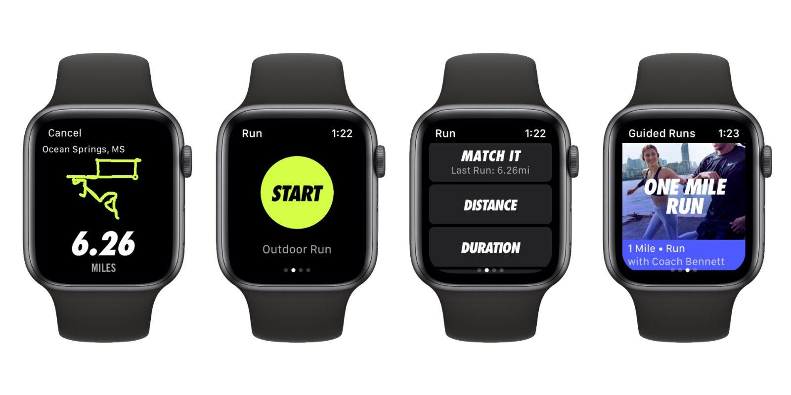 amazing price info for sale usa online Apple Watch Nike+ : qu'a-t-elle de plus ? Quelles ...