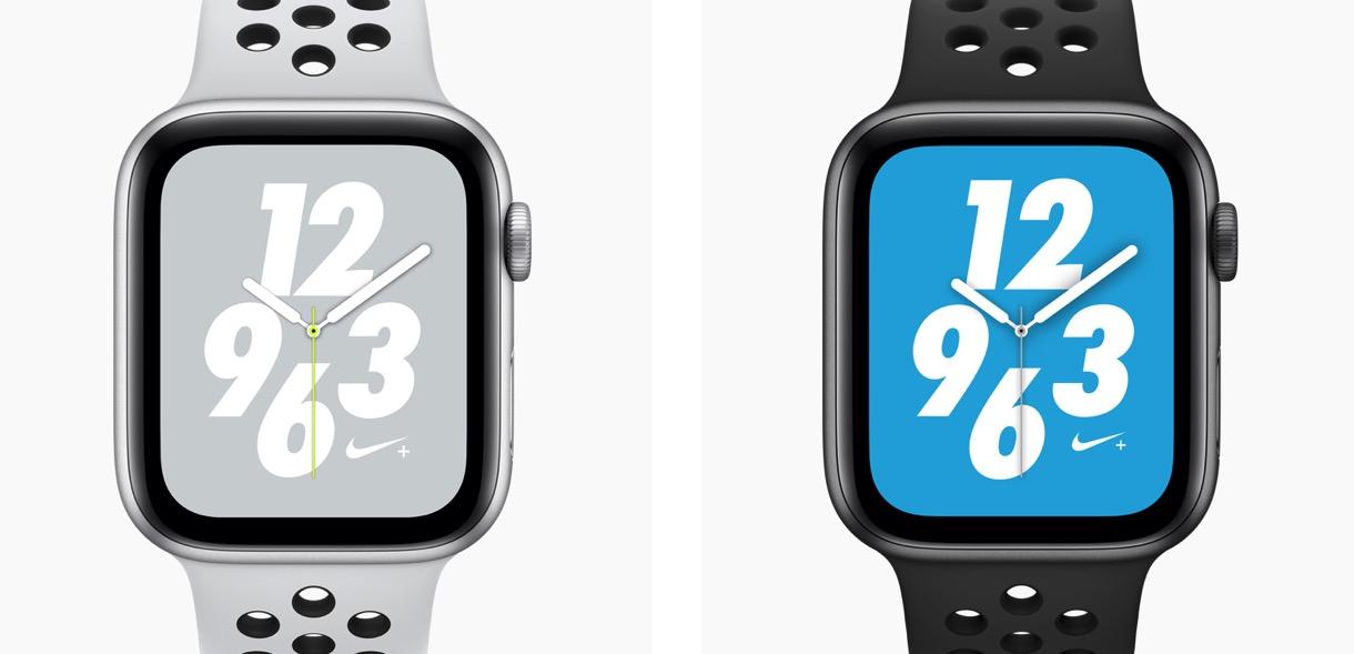 Apple Watch Nike+ : qu'a-t-elle de plus ? Quelles