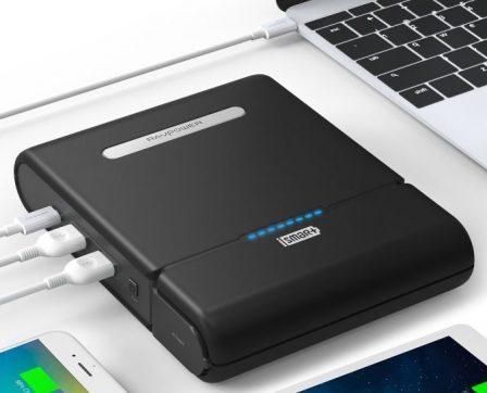 Plus de 12 accessoires pour ordinateurs MacBook: coques, hubs, batterie, sacs et supports (Màj) 7