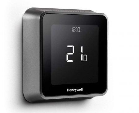 Thermostats et chauffage Homekit 2