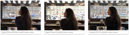 Photo et vidéo: l'iPhone XS / Max passés au crible des tests de DxOMark 3