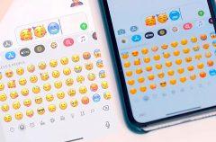 En détails et en images: tous les nouveaux emojis d'iOS 12.1 2