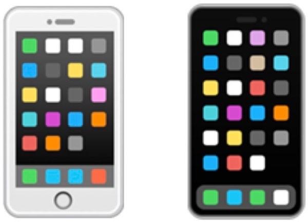 En détails et en images: tous les nouveaux emojis d'iOS 12.1 14