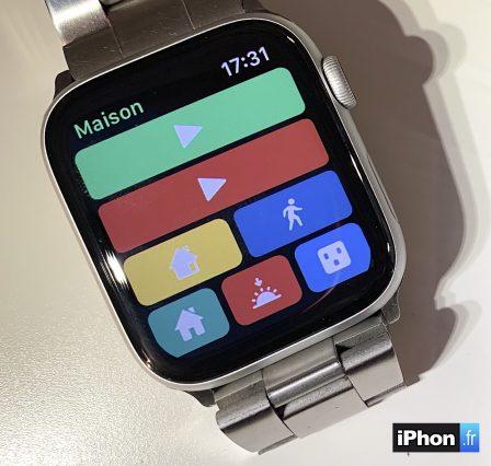 Vous avez reçu une Apple Watch en cadeau: applis, accessoires et dossiers pour en profiter 2
