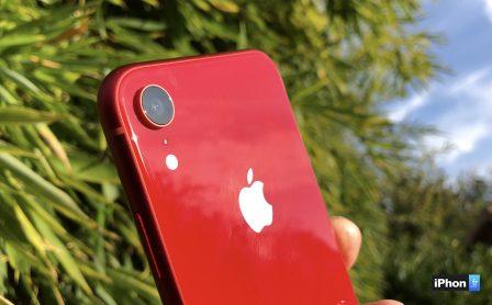 L'iPhone XR cartonne en Angleterre et iOS en hausse aux US 2