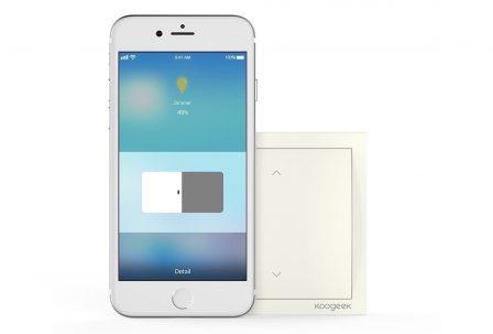 Interrupteurs HomeKit, boutons et télécommandes Apple 7