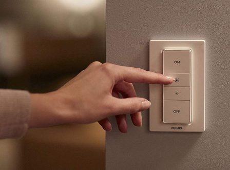 Interrupteurs HomeKit, boutons et télécommandes Apple 5