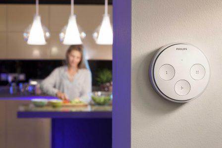 Interrupteurs HomeKit, boutons et télécommandes Apple 4