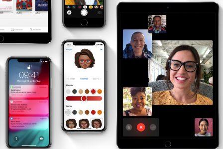 Rétrospective: 2018 chez Apple, toutes les nouveautés lancées cette année 5