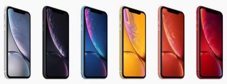 Sondage: quelle capacité et quel coloris pour votre iPhone XR? 2