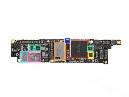 L'ajout de la 5G aux iPhone 2020 suspendue à un nombre de fournisseurs potentiels restreint 2