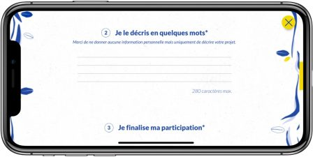 Dernières heures - L'Arbre à Projets: 5 x 3000 euros à gagner avec un arbre en Réalité Augmentée à faire pousser chez soi sur iPhone, iPad et Android 8