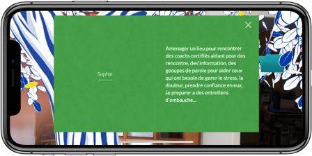 Dernières heures - L'Arbre à Projets: 5 x 3000 euros à gagner avec un arbre en Réalité Augmentée à faire pousser chez soi sur iPhone, iPad et Android 6
