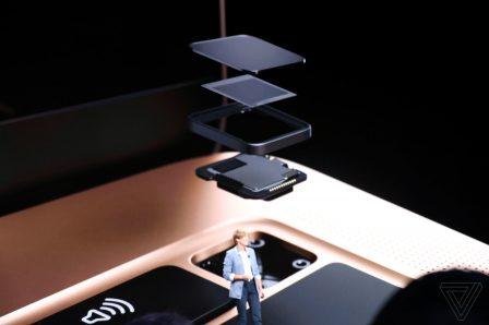 Le résumé complet de la conférence d'automne Apple: iPad Pro, MacBook Air, Mac mini, etc. 4