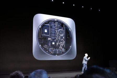 Le résumé complet de la conférence d'automne Apple: iPad Pro, MacBook Air, Mac mini, etc. 7