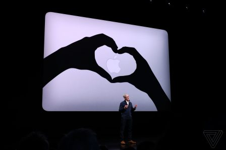 Le résumé complet de la conférence d'automne Apple: iPad Pro, MacBook Air, Mac mini, etc. 2