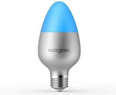 Ampoules, lampes et luminaires HomeKit : sélection, guide d'achat 3