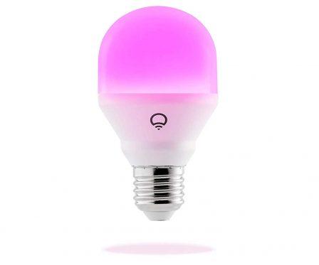 Ampoules, lampes et luminaires HomeKit : sélection, guide d'achat 4