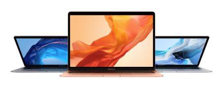 Le résumé complet de la conférence d'automne Apple: iPad Pro, MacBook Air, Mac mini, etc. 6