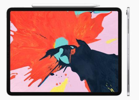 Le résumé complet de la conférence d'automne Apple: iPad Pro, MacBook Air, Mac mini, etc. 11