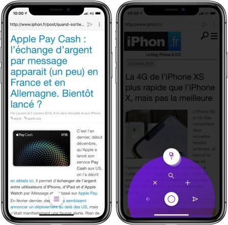 12 applis iPhone que l'on retient des sorties 2018: originales, indispensables ou ludiques , à (re)tester! 3