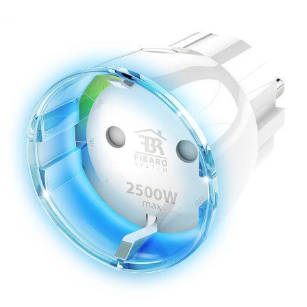 Prises électriques compatibles HomeKit 6