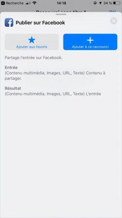 Pratique: près de 30 applis qui intègrent des Raccourcis à utiliser avec Siri sous iOS 12 2