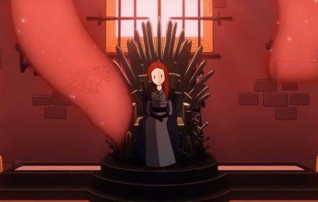 Test: régnez sur Westeros, dans l'excellent Reigns: Game of Thrones sur iPhone, iPad 5