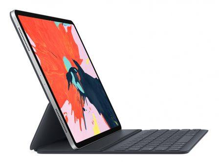 Le résumé complet de la conférence d'automne Apple: iPad Pro, MacBook Air, Mac mini, etc. 15
